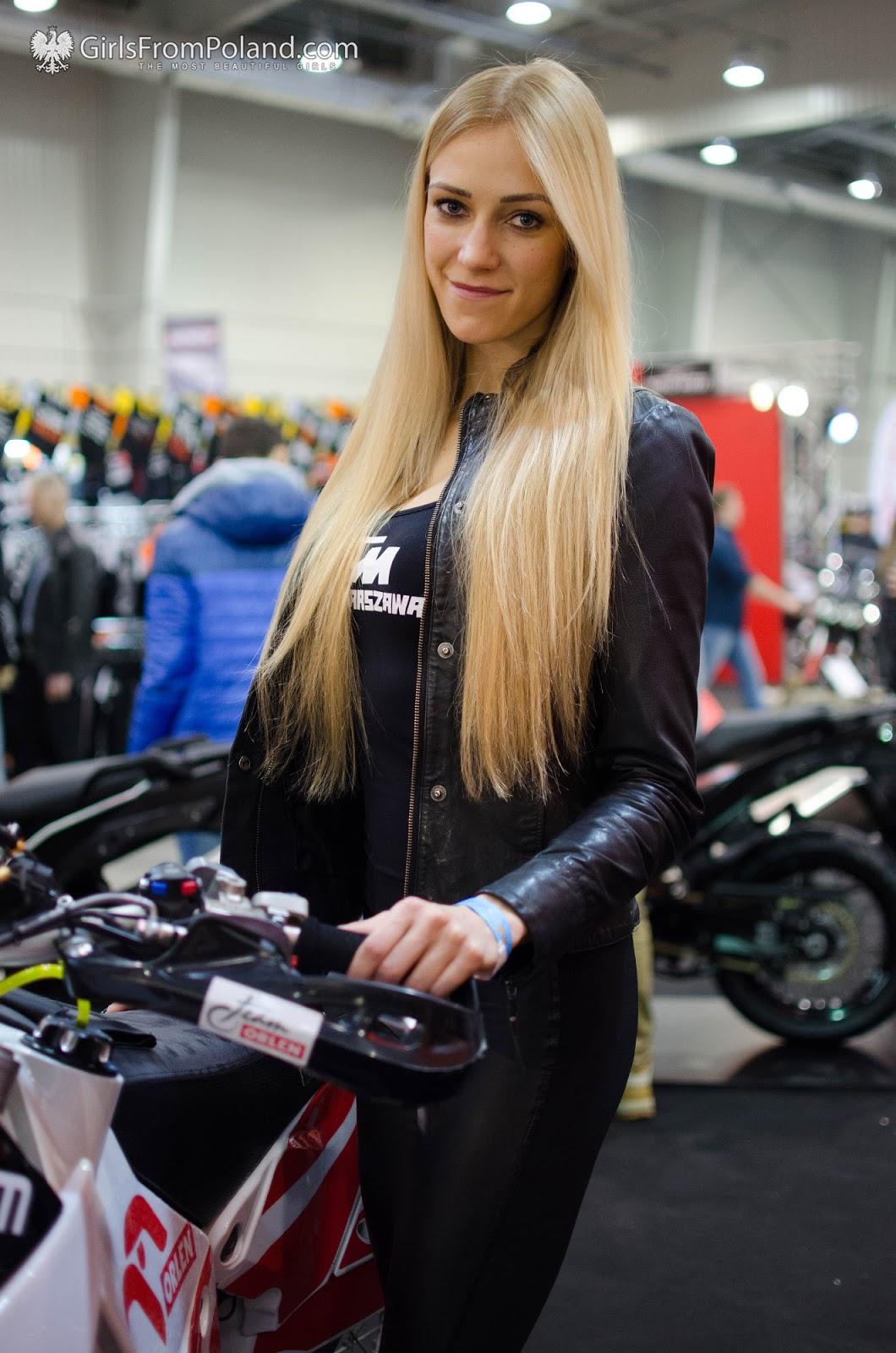 7 Wystawa Motocykli i Skuterow  Zdjęcie 130