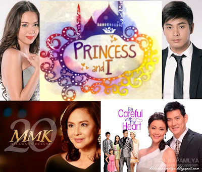 Kantar Media July 20, 21 and 22 TV ratings