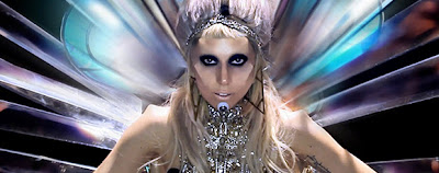 "LADY GAGA ""BORN THIS WAY"" SIGNIFICADO OCULTO Y EL MANIFIESTO ILLUMINATI"