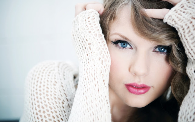 Fondos HD Ojos Azules de Taylor Swift Wallpapers HD