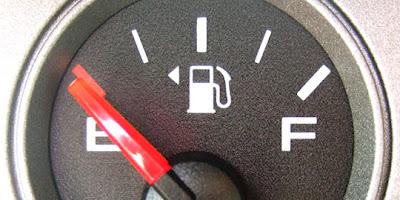 tips menghemat bahan bakar