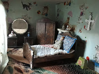 Dolls House and Textiles Sales blog - click on the image