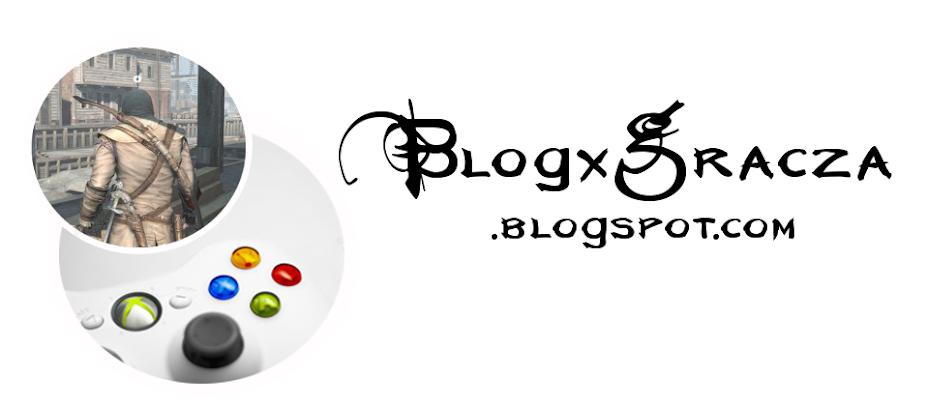 BlogxGracza