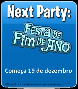 Próxima Festa