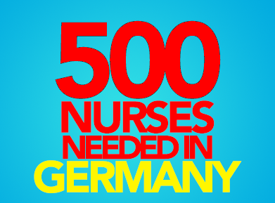 Filipino NURSES jobs in Germany | Nurseonlineph | December 2013 NLE