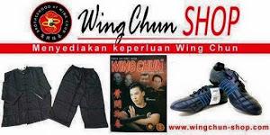 WING CHUN SHOP