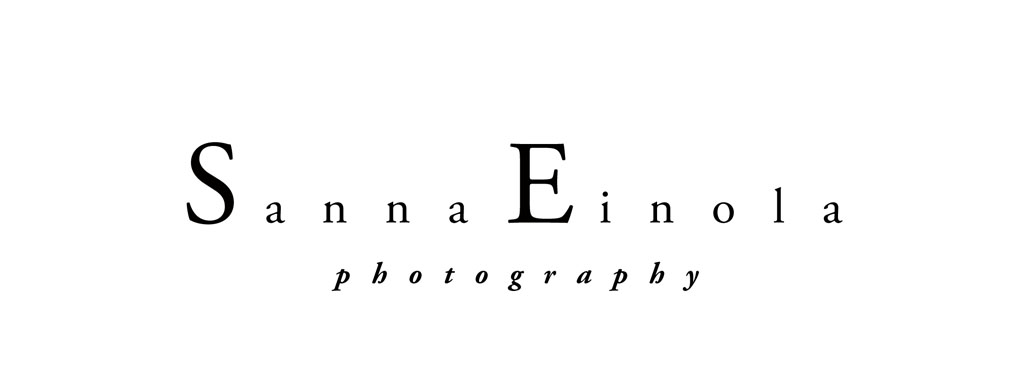 Sanna Einola photography