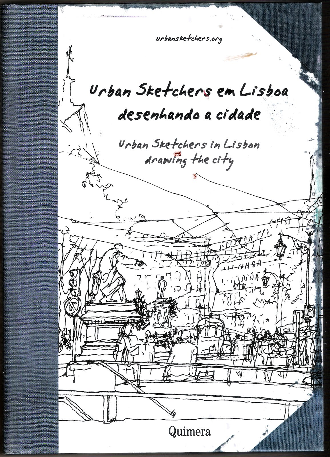 Urban Sketchers em Lisboa