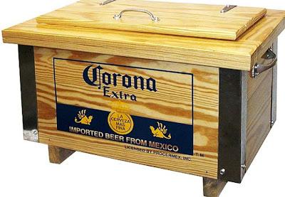 Medium Corona Cooler