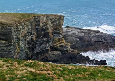 Península Mizen Head – Irlanda