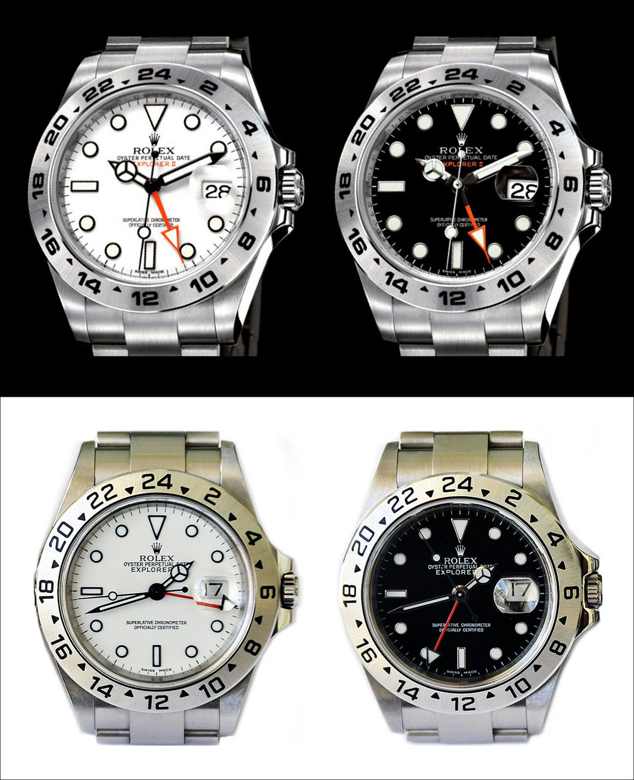 welcome to rolexmagazine com home of jake s rolex world magazine rh rolexmagazine com rolex explorer ii user manual rolex explorer ii manual wind