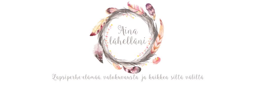 AINALÄHELLÄNI