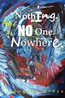 Nothing. No One. Nowhere. #2