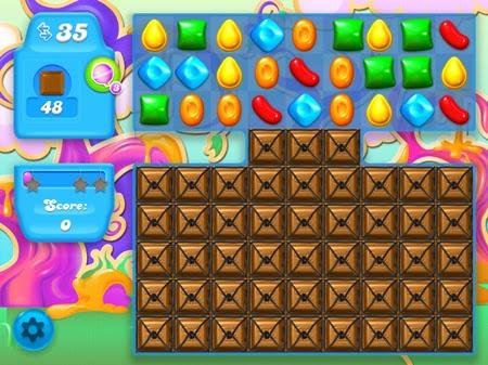 Candy Crush Soda 85