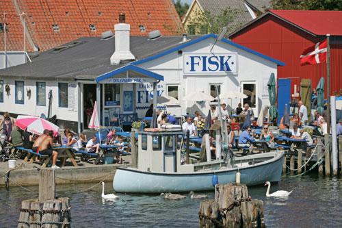 Amalie loves Denmark Visit Denmark Karrebæksminde