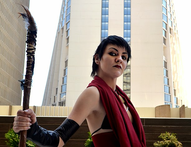 Dragon Con 2014 Cosplay