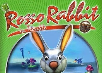 Rosso Rabbit In Trouble Game