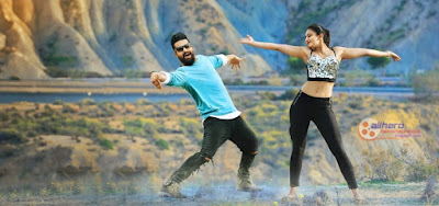 Jr.Ntr Nannaku Prematho New Stills | Nannaku Prematho HD Stills | Nannaku Prematho Wallpapers