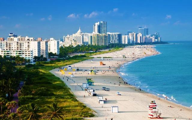 Onde Ficar Miami Beach