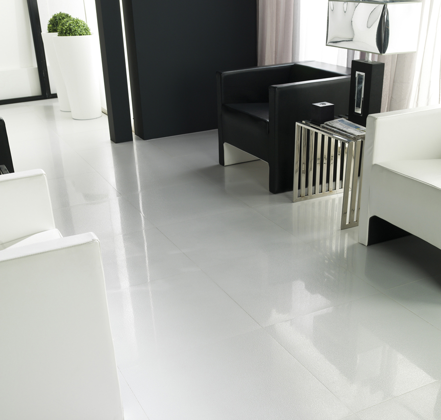 Manhattan By Porcelanosa Modern Flooring Which Leaves Its Mark