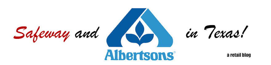 Safeway and Albertsons in Texas