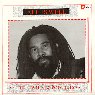 The Twinkle Brothers - All Is Well