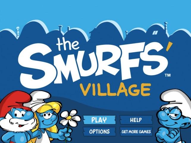 smurf games
