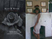 Black Rose - Book