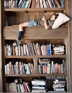 ¿Cuál es tu rincón favorito para leer?