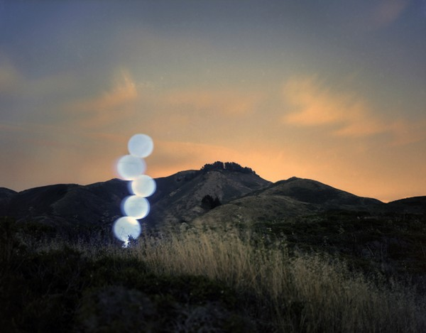 Light Photography by Barry Underwood