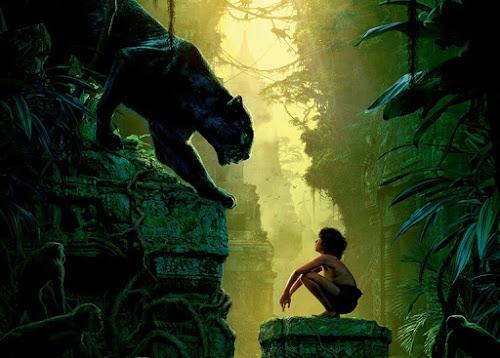 Primeiro trailer de Mogli: O Menino Lobo