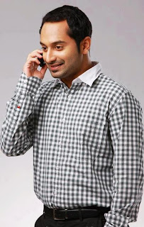 fahad fazil to do double role
