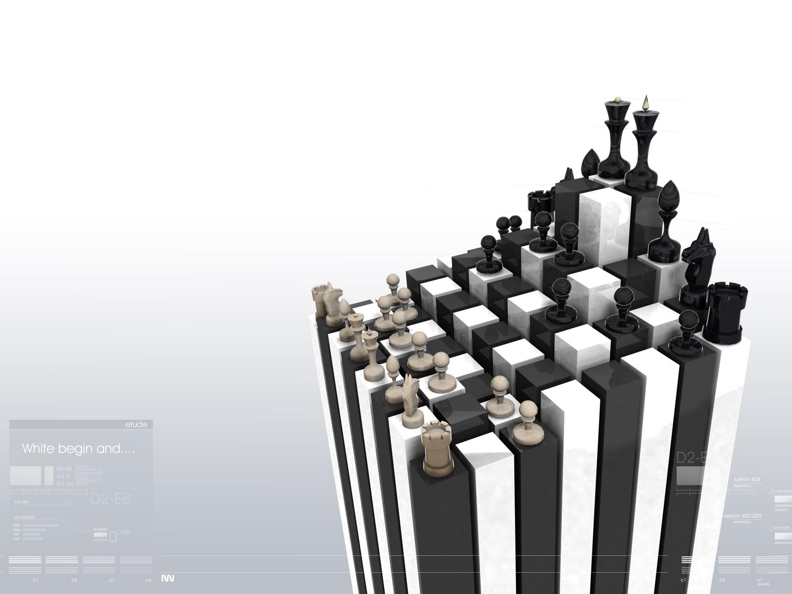 schach vs computer
