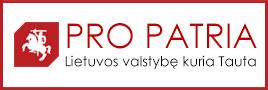 http://www.propatria.lt/