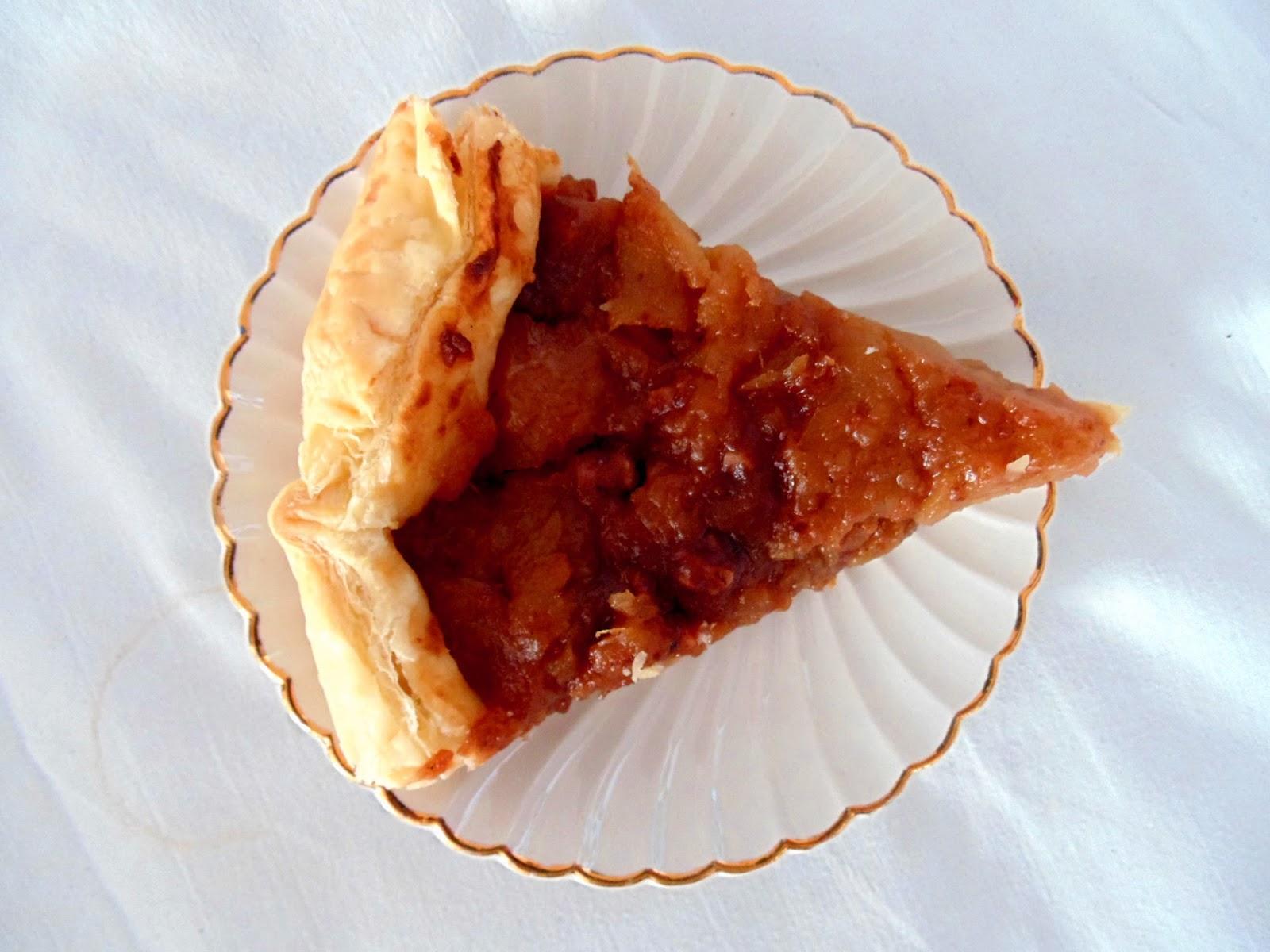 Gateau gaga love cakes tarte la compote pomme poire - Maison de la pomme et de la poire ...