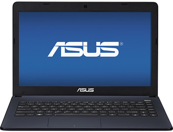 ASUS X401A-HCL122I 14-Inch Laptop For Only $299.99