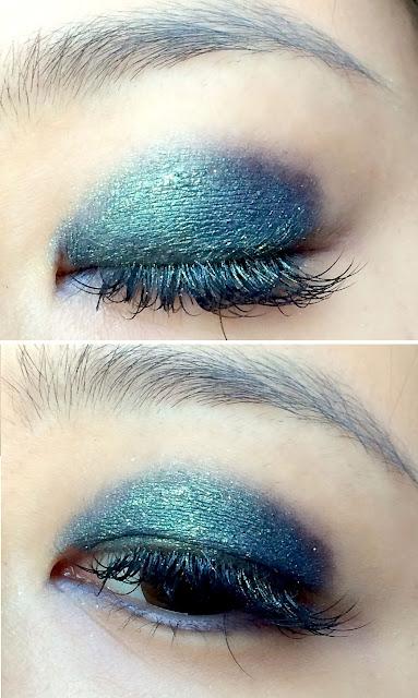 Dark Matter Makeup,