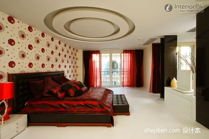 New style Bed Room decoratin ideas & Bridals And Grooms: New style Bed Room decoratin ideas