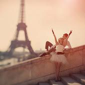 Paris ... j' taime