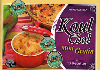 Kool Cool : mini gratin