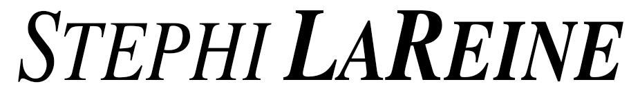 Stephi LaReine - Liverpool, UK Lifestyle Blog