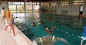 Les piscines de li ge la piscine communale de dison li ge for Piscine d outremeuse