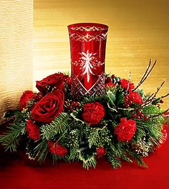 Centros De Mesa De Navidad 2012 5