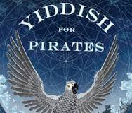 Yiddish for Pirates by Gary Barwin