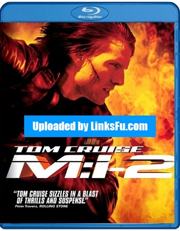 Mission Impossible II 2000 m720p BluRay