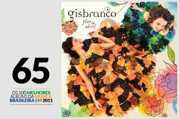 Gisbranco - Flor de Abril
