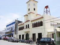 Ayuntamiento de Barahona