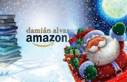 ¡Estas Navidades Regala los Libros de Damián Alvarez! (pincha sobre la imagen)
