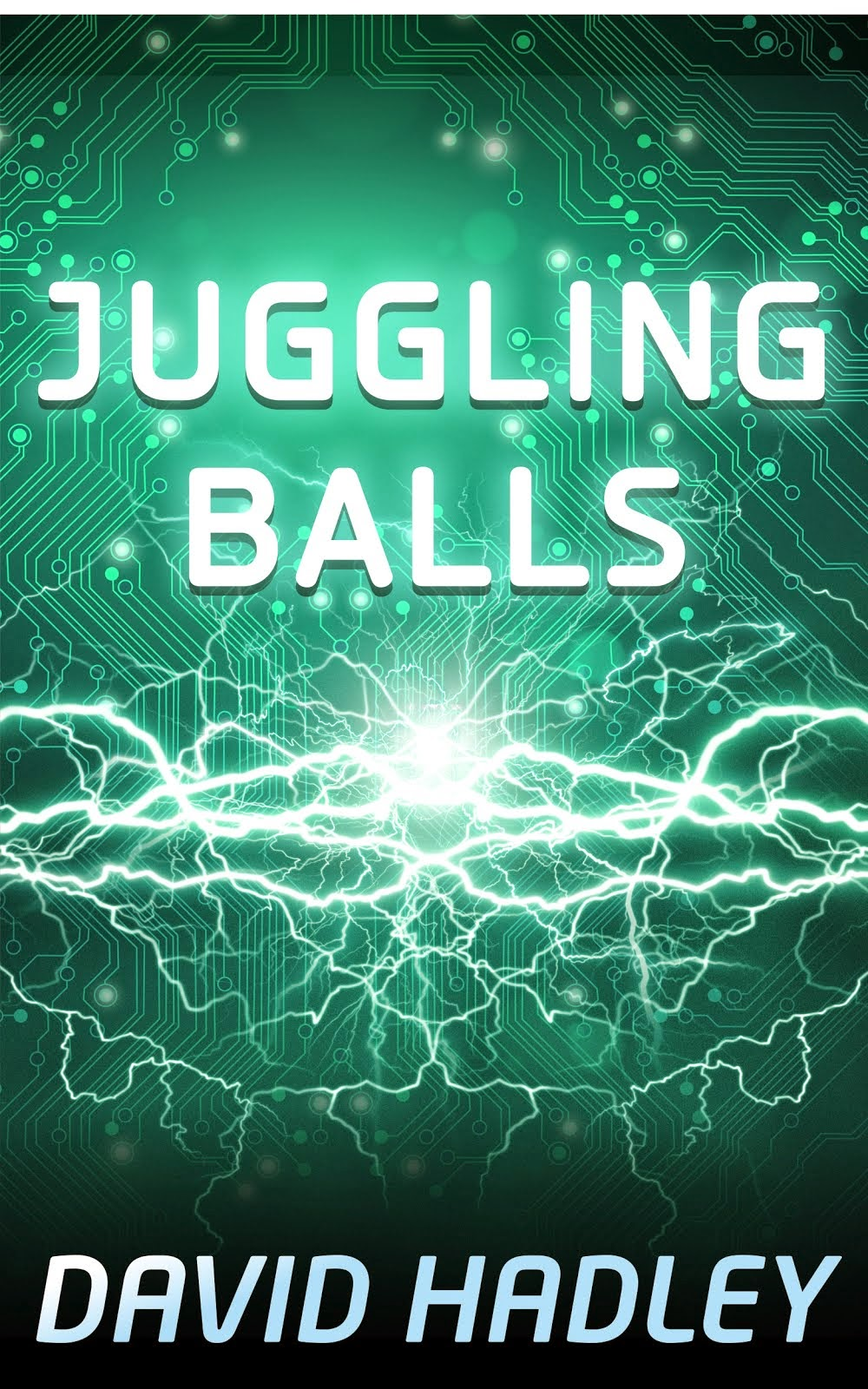 Juggling Balls
