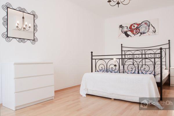 GowithOh Vienna Austria Apartment